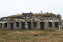 Fort Preble, South Portland, United States