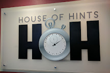 House of Hints, San Diego, United States