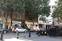 Charing Cross Road, London, United Kingdom