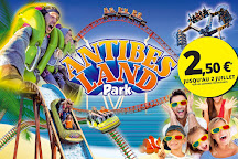 Antibes Land, Antibes, France