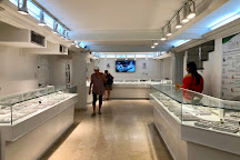 Caribe Jewelry Museum & Factory, Cartagena, Colombia