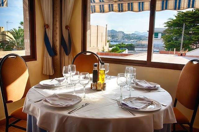 Restaurante El Mosqui