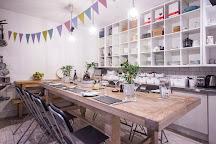 The Avenue Cookery School, London, United Kingdom