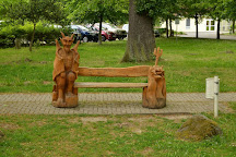 Roßtrappe, Thale, Germany