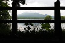 Onuma Lake, Nanae-cho, Japan