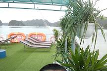 Azela Cruise, Cat Ba, Vietnam