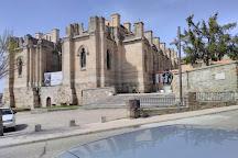 Basilica de Santa Teresa, Alba de Tormes, Spain