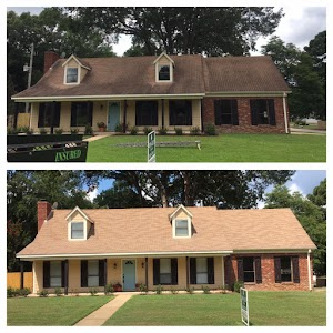 Kleen Springs Power Washing & Roof Cleaning