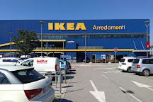 Tiare Shopping, Villesse, Italy