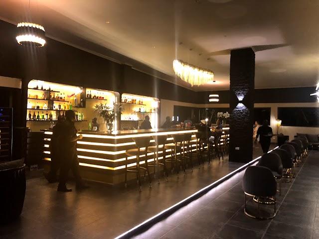 Izumi Restaurant & Lounge
