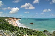 Praia de Tambaba, Conde, Brazil