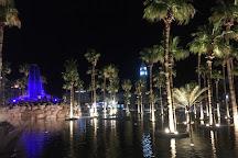 Aqaba Marine Park, Aqaba, Jordan