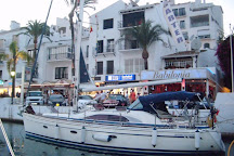 Alboran Sails, Marbella, Spain