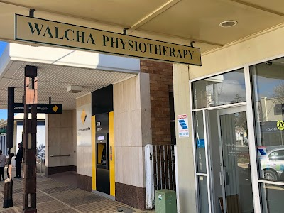 Walcha Physiotherapy & Sports Injury Centre
