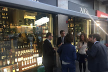 A&Co Enoteca, Milan, Italy
