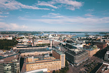 Kamppi Center, Helsinki, Finland