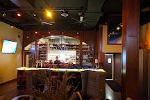 Blend Bar with Davidoff Cigars, Nashville, United States