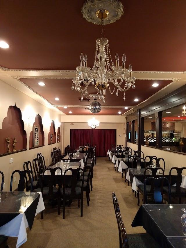 Ashiana Tandoori Restaurant