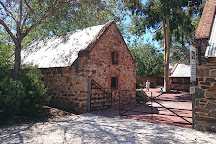 Rockford Winery, Tanunda, Australia