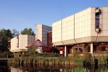 Loebbecke-Museum und Aquazoo, Dusseldorf, Germany
