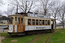 Porto Tram, Porto, Portugal