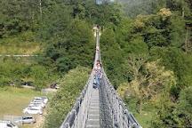 Ponte Sospeso di San Marcello Pistoiese, San Marcello Pistoiese, Italy