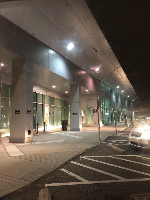 MATA Airways Transit Center (Bays 16 and 17)