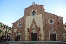 Cattedrale Santa Maria Assunta, Saluzzo, Italy