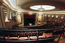 The Lerner Theater, Elkhart, United States