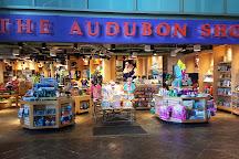 Audubon Aquarium of the Americas, New Orleans, United States