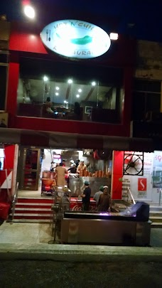 Hot 'n' Chilli islamabad