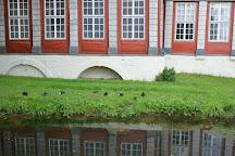 Museum Schloss Wolfenbuttel, Wolfenbuttel, Germany
