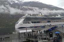 Flydalsjuvet, Geiranger, Norway