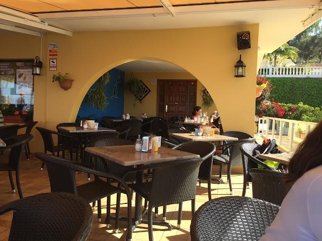 Cafe Vista Paraiso