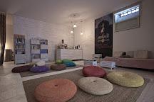 VedaVita Yoga Art Studio, Rome, Italy