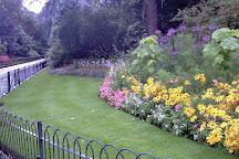 Kensington Gardens, London, United Kingdom