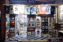 Chandrakanta  Art's, Jaisalmer, India