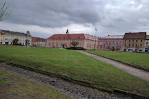 Terezín Memorial - Ghetto Museum, Terezin, Czech Republic