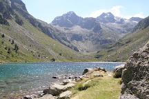 Lac d'Estom, Cauterets, France