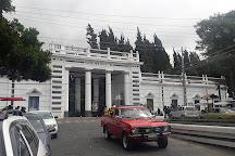 General Cemetery, Sucre, Bolivia