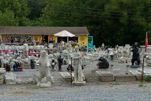 Great Smoky Arts and Crafts Community, Gatlinburg, United States