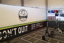 XXI CrossFit, Lisbon, Portugal