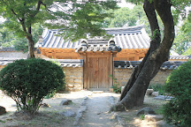 Gyerim Forest, Gyeongju, South Korea