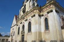 Zamek Mnichovo Hradiste, Mnichovo Hradiste, Czech Republic