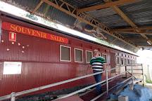 Rosewood Railway Museum, Rosewood, Australia
