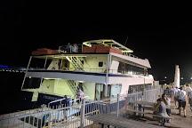 Darwin Harbour Cruises, Darwin, Australia