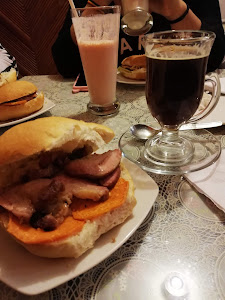 Aromas De Té & Sandwichs 6