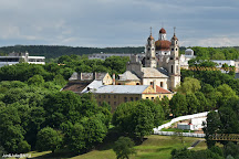 Church of the Ascension of the Lord, Vilnius, Lithuania