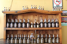 Destileria La Alborada, Tequila, Mexico