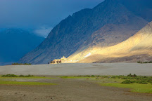 Nubra Valley, Jammu and Kashmir, India